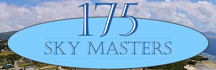 175 SKYMASTERS